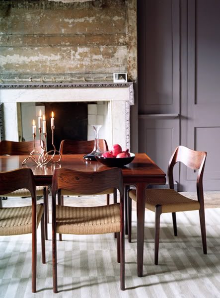 1000 images about danish modern dining rooms on