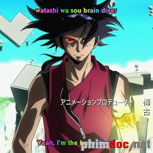 Phi Brain Ss2 Kami No Puzzle