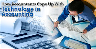 How accountants cope up with technology in accounting