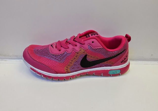 Nike terbaru, nike running terbaru, foto Sepatu Nike FREEXT Women