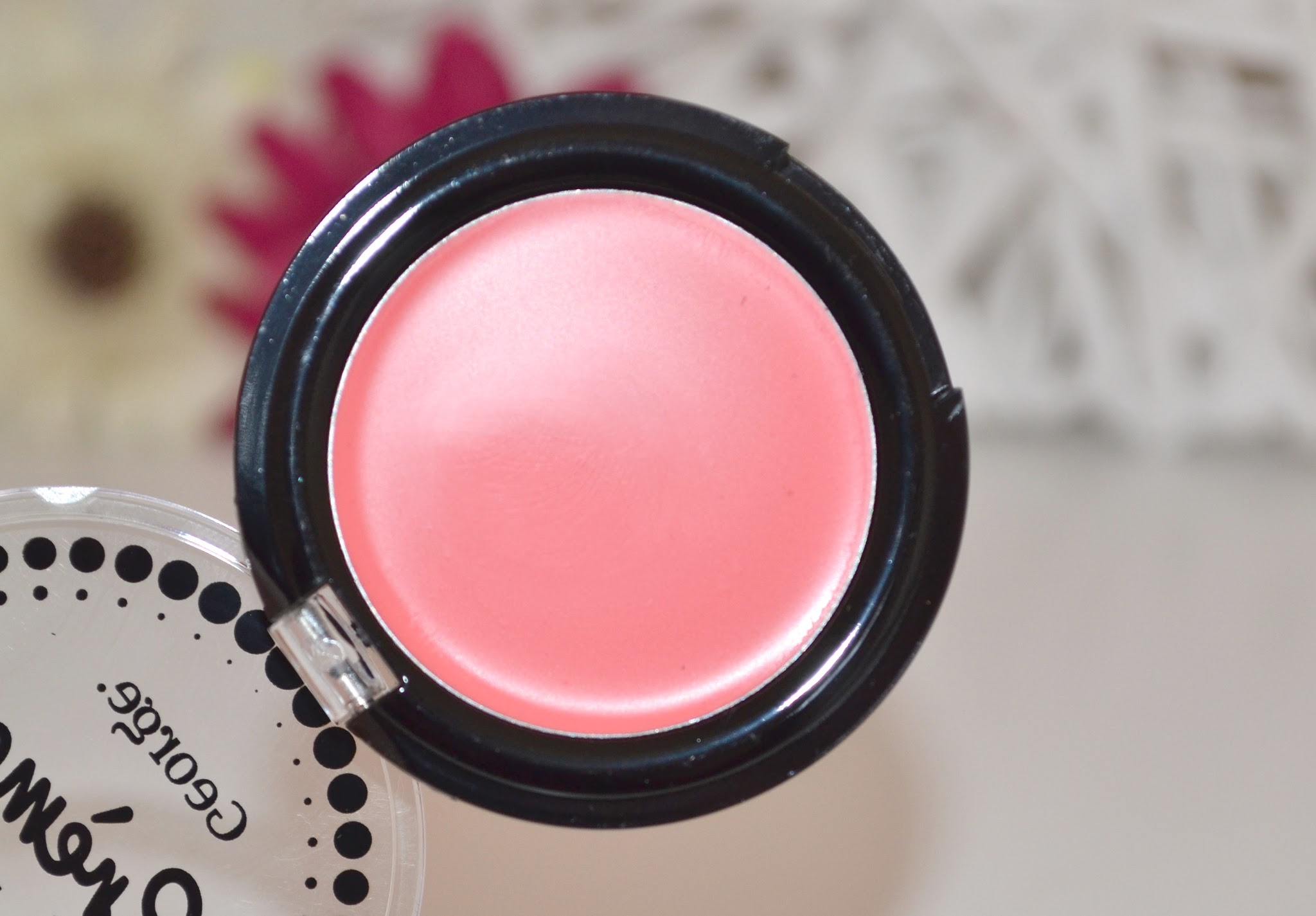 george cream blush, george creme blush coral, asda