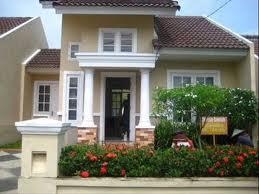 contoh desain rumah minimalis 2 lantai rumah minimalis