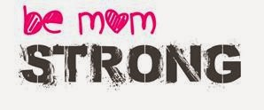 Be Mom Strong: free fitness program w support & guidance from personal trainer @bemomstrong #bemomstrong