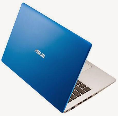 Laptop Asus X201E Windows 8 Murah