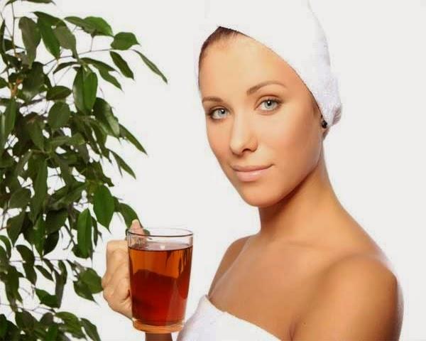 Çay Maskesi Nasıl Yapılır