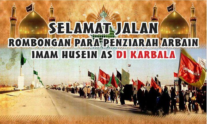 Banner pelepasan rombongan 36 WNI dari Bandara Ahmad Yani Semarang pada Senin, (16/11) lalu.