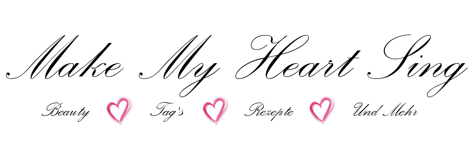Make My Heart Sing♥