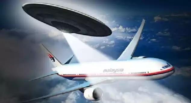 Ακόμα το ψάχνουν αυτοί! Νέα στοιχεία για το χαμένο αεροσκάφος των Μαλαισιανών Αερογραμμών