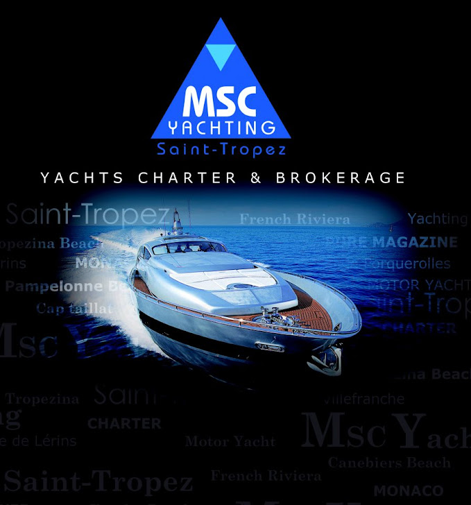 Msc Yachting