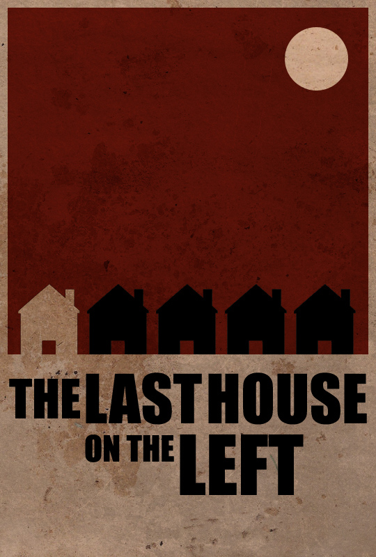 Horror Movie Last House On the Left