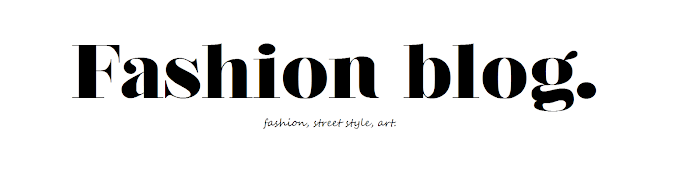 Le Fashion Blog