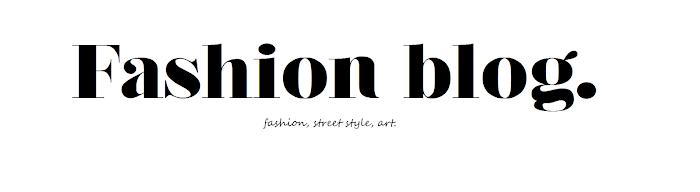 Le Fashion Blog