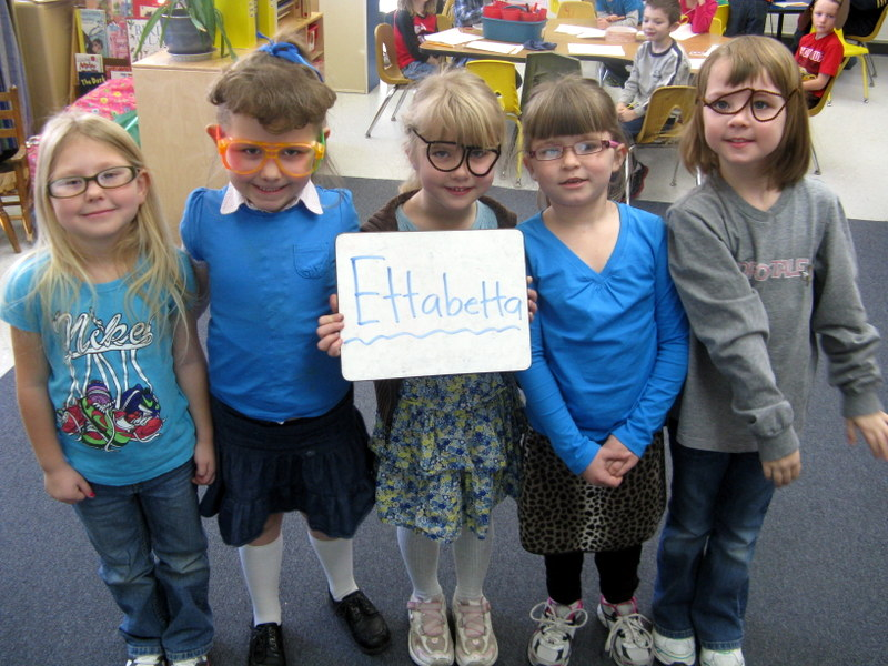 Superkids Dress-Up Day | Birds of a Feather... Learning Together!