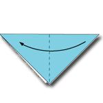 Origami Dekorasi Bintang