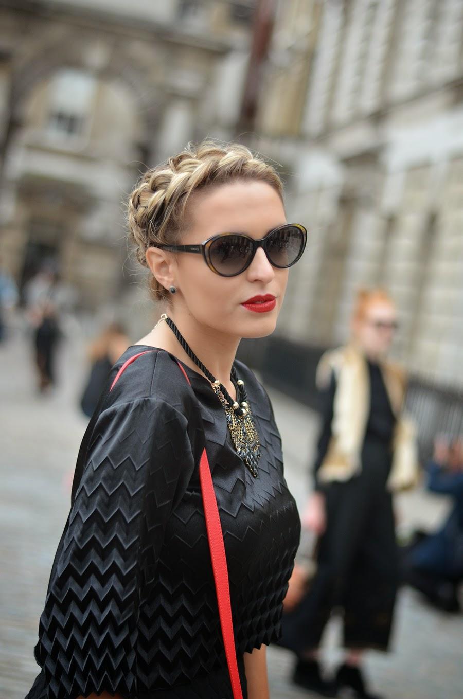 georgia hardinge, lfw, street style lfw, best lfw, london fashion week, ss15, mules