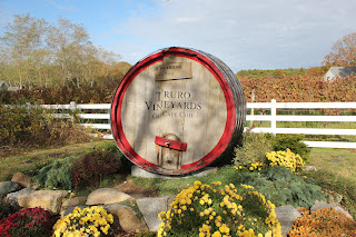 Truro Vineyards, Truro, Mass.