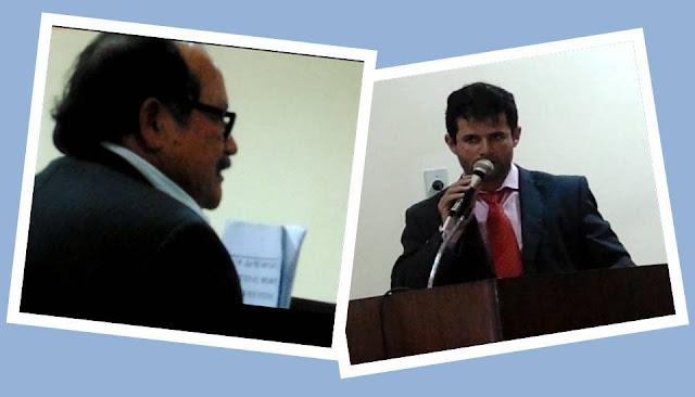"""mesmo após questionamentos do vereador Edson Rufino sobre possíveis irregularidades, projeto de lei é aprovado pela """"casa""""!"""