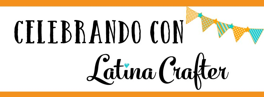 Logo Latina Crafter