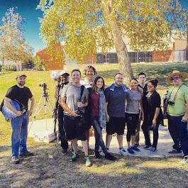 My film crew