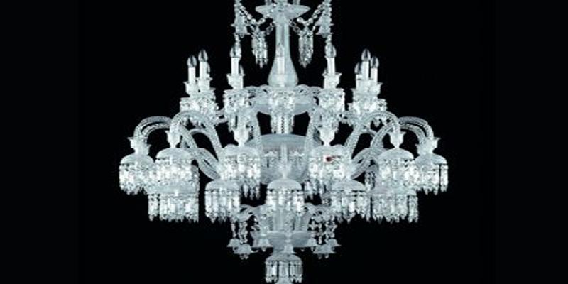 Jual lampu kristal