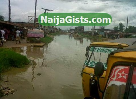 aba abia bad roads