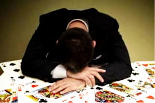 Gambling Addiction Problem - Do You Have One?