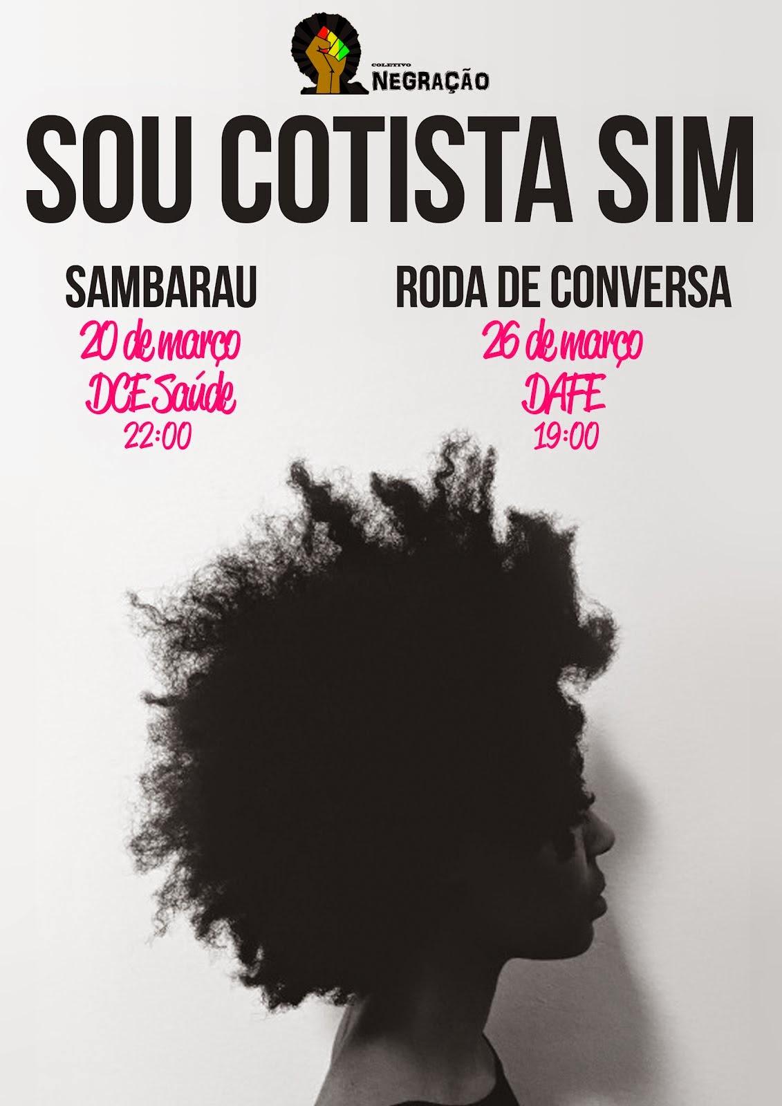 Calourada e Sambarau mar/2015