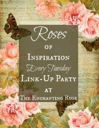 The Enchanting Rose Link up party