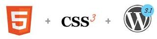 WordPress-CSS3-HTML5 - Advanced Technologies