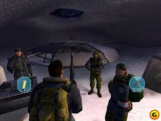 The Thing Video Game Free Download Full Version