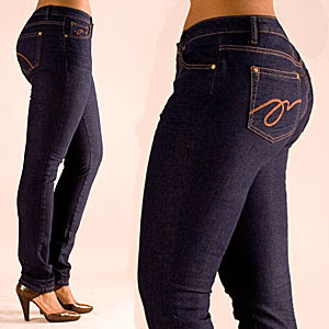Cool Best Plus Size Jeans For Big Thighs  Clothing For Large Ladies