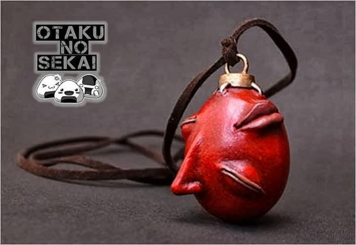 Berserk Beherit 2013 Version Egg of Haoh