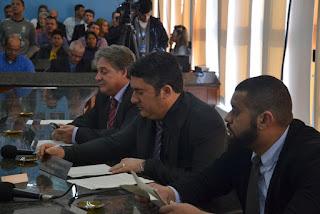 Câmara Municipal de Teresópolis arquiva mais uma Comissão Processante contra prefeito Arlei Rosa