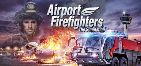 Airport Firefighters - The Simulation (2015)[KeyGen]