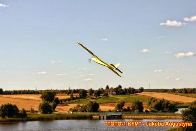 ToTo-1 KFM3 by Jakub A.