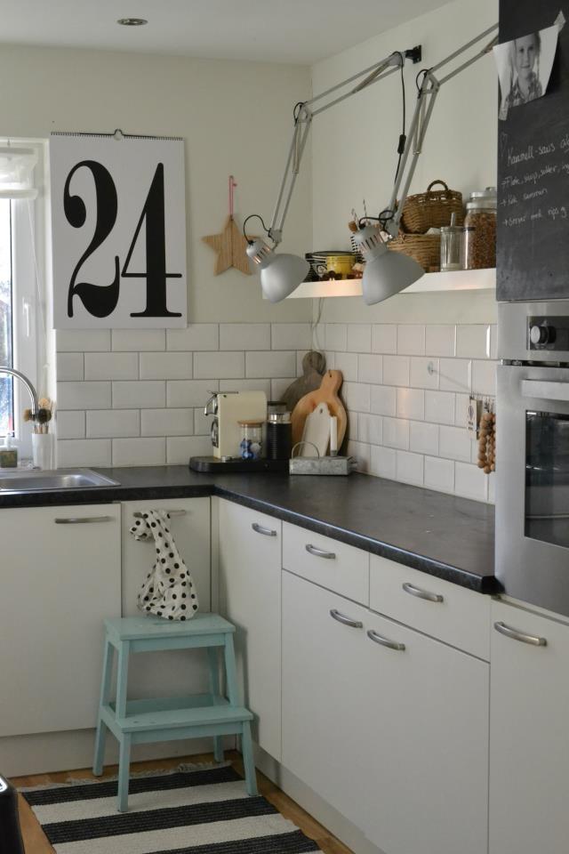 Eso lo quiero yo un taburete para mi cocina decoraci n for Taburete escalera cocina