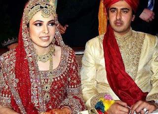 Wedding Pics Of Pakistani Coupleswedding Cricketers Nadia Hussainwedding Nazia Hassanwedding Nida