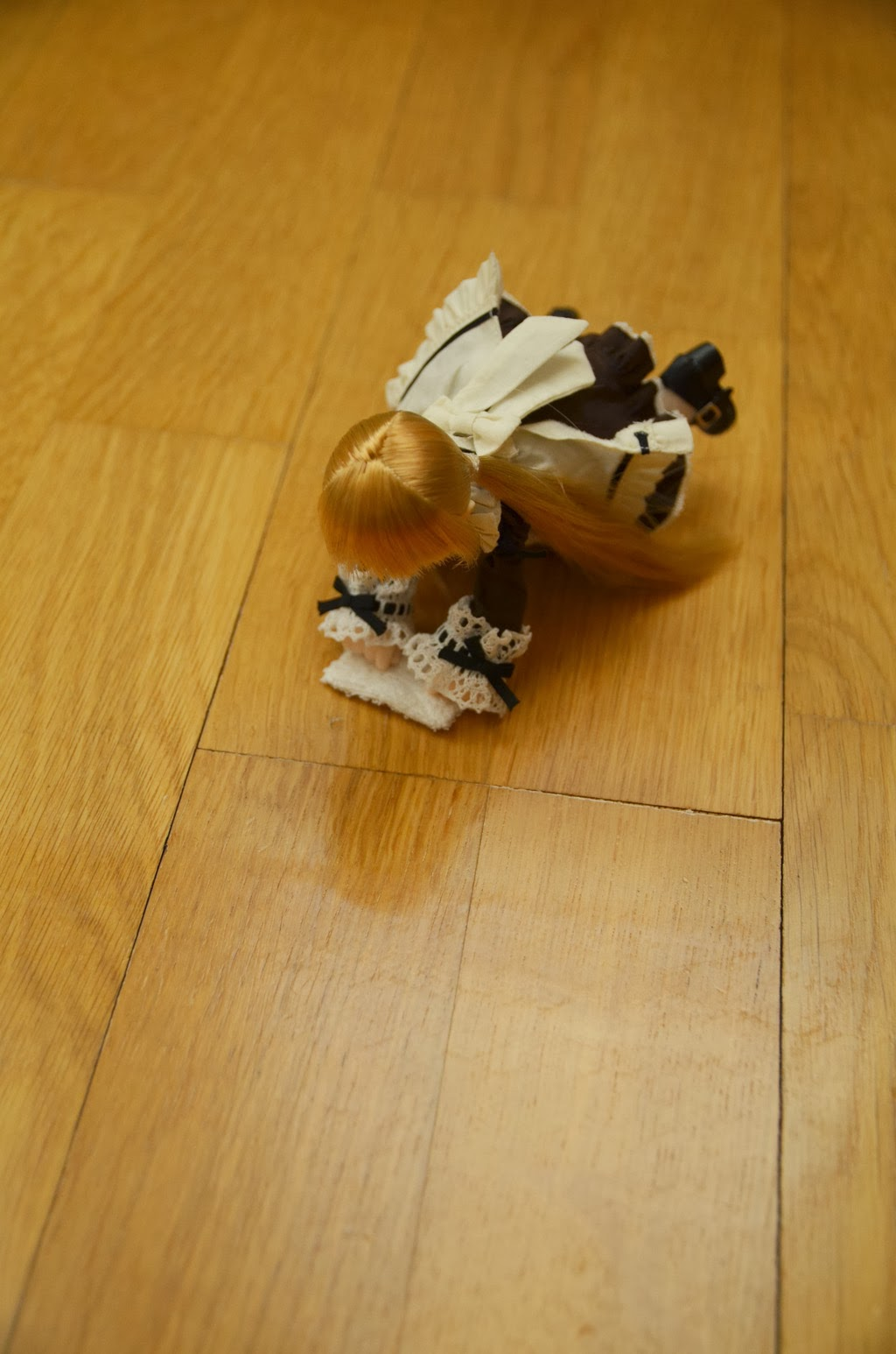 picco neemo lipu doll