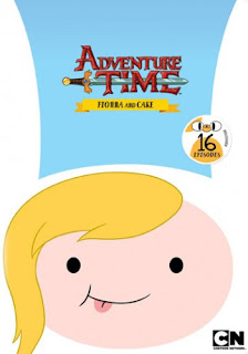 Hora de Aventura (Adventure Time) Temporada 03 Audio Latino