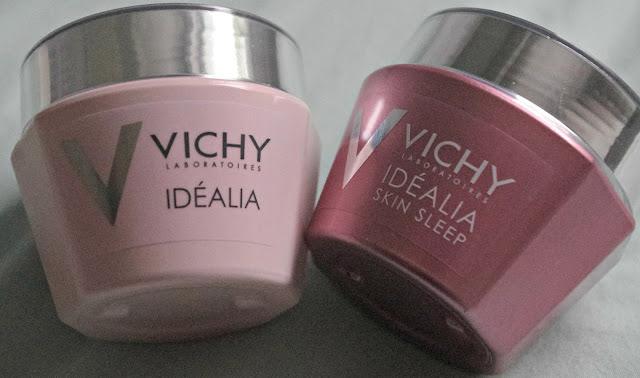 Vichy Idealia Skin