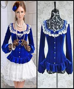 baju atasan rajut model korea murah