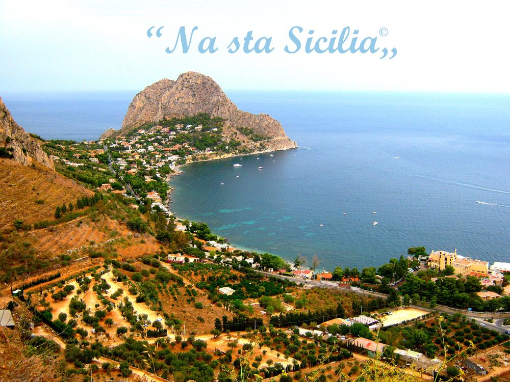 Na Sta Sicilia Solunto La Città Del Sole