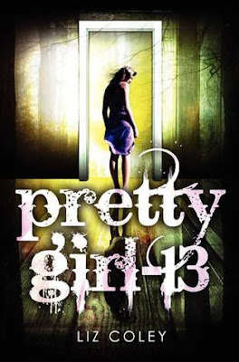 Book Review: Pretty Girl -13 by Liz Coley