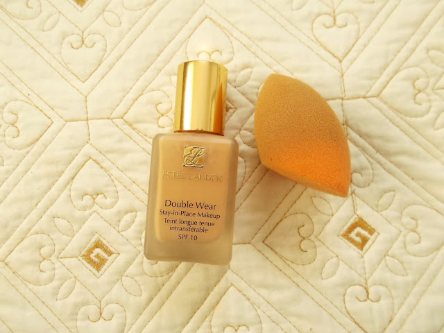 Fond de ten Estee Lauder-Double Wear