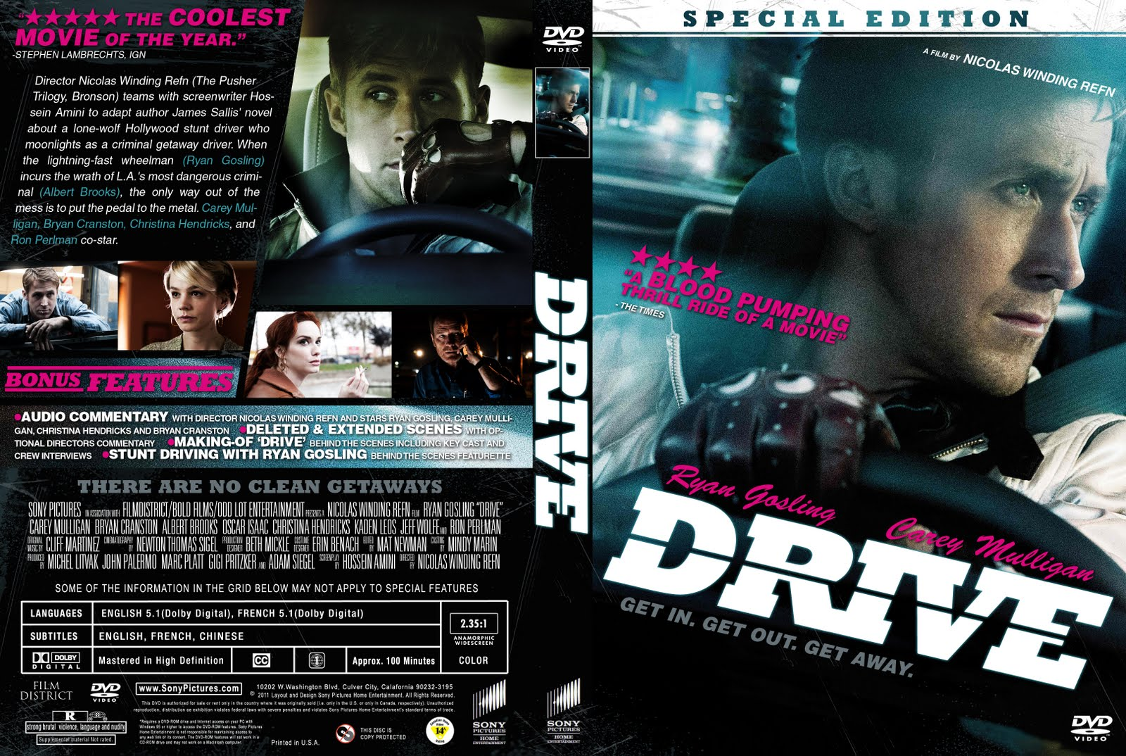 dvd covers and labels drive dvd cover