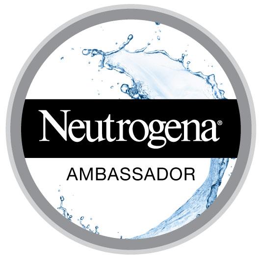 Neutrogena Ambassador