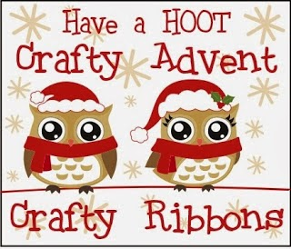 Crafty Ribbons Christmas Advent Event