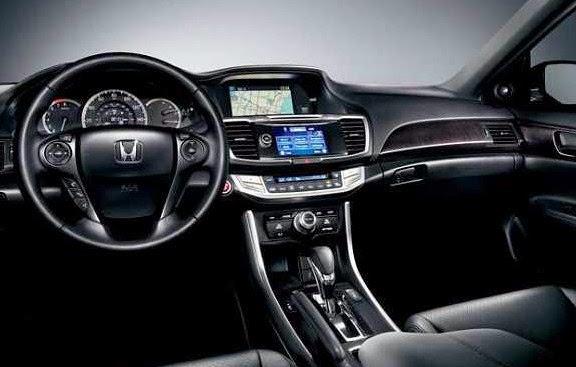 2016 Honda Accord Release