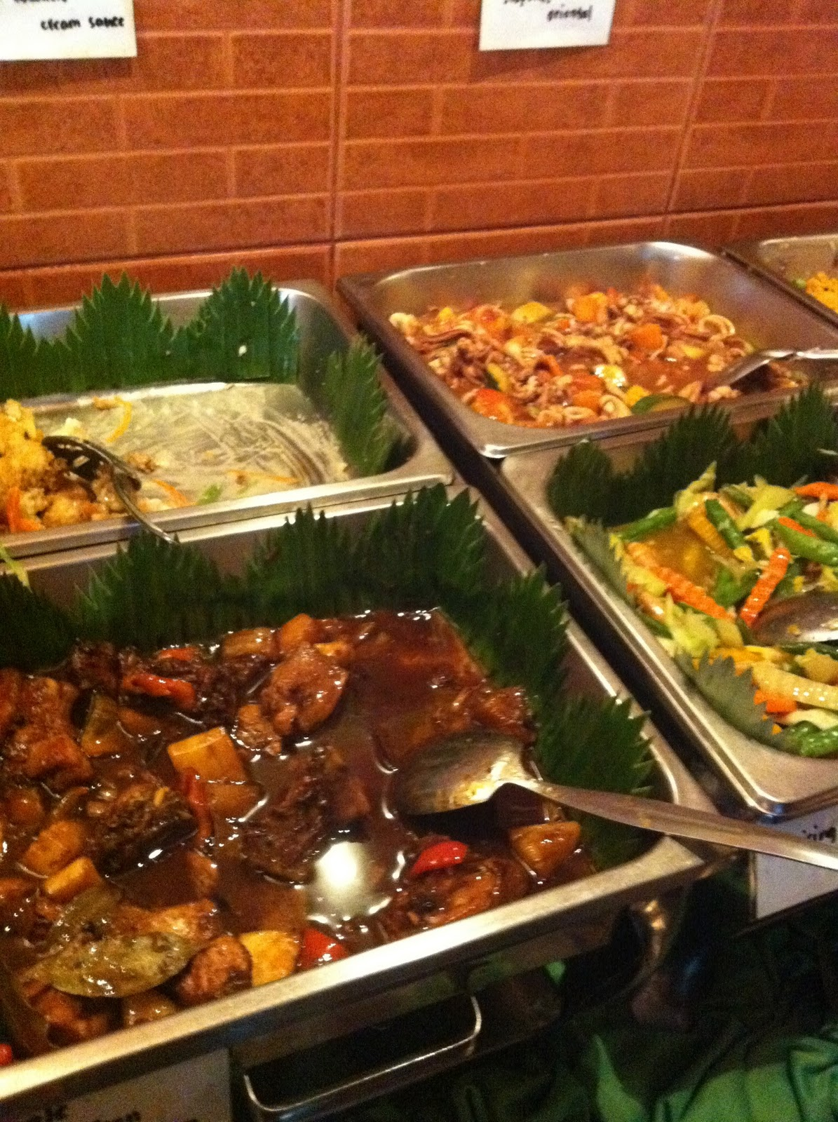 All You Can Eat Japanese Buffet Long Island