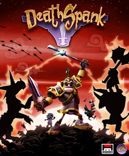 DeathSpank PC Full Español